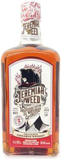 Jeremiah Weed Whiskey Sarsaparilla 750ml